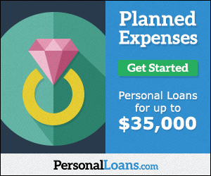 Image for Personal Loans (WEDDING/ENGAGEMENT 2) 300x250