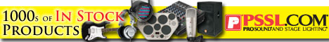 Free Shipping on DJ Gear!