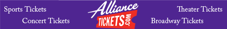 Alliance Tickets
