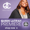 Shop the Queen Latifah Collection at HSN!