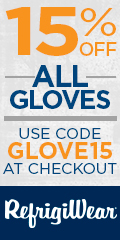 120x240 Gloves 15% Off Coupon - Ends June 30th