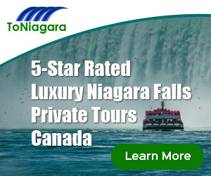 Niagara Falls Private or Custom Tours
