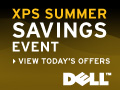 Dell Home XPS Summer Savings Event