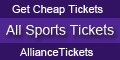 Alliance Tickets.com coupons