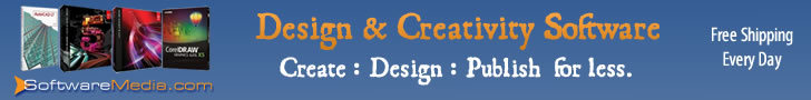 Design Creativity Software for Less