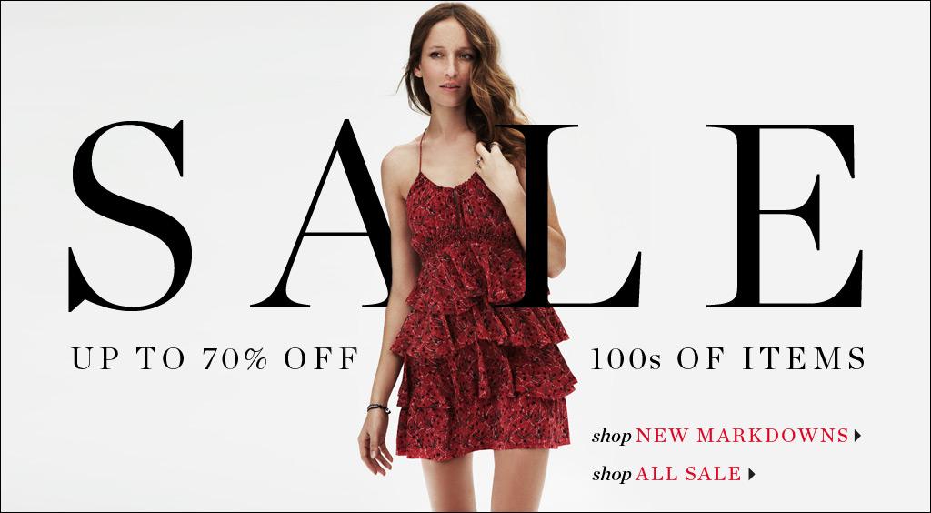 Shopbop SALE   Shop New Markdowns!