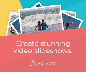 Create Stunning Video Slideshows