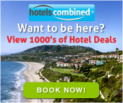 Dominican Republic is a top destination! View 1000's of hotel deals at HotelsCombined.com!