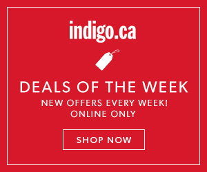 Deals of the Week: new deals every week, online only!