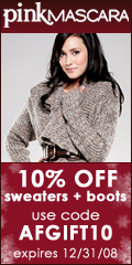 10% OFF Fashion Designer sweaters & Boots