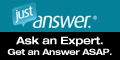 JustAnswer. Ask a Question. Get an Answer ASAP.