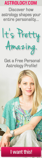 Free Sample Personal Astrology Profile!