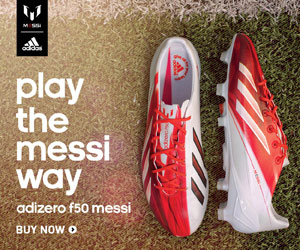 Messi Soccer Shoes