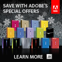 Adobe Coupons