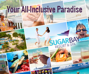 Sugar Bay Resort and Spa - Your All-Inclusive Paradise in the US Virgin Islands