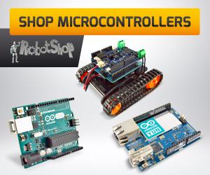 Arduino Micro Processors