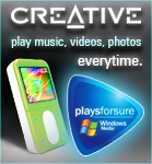 Creative - Play it Every time