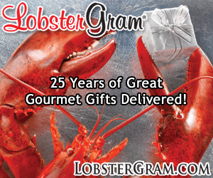 LobsterGram - Buy Maine lobster online - It is alive when it arrives at your home!