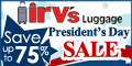 PRESIDENTS DAY WEEKEND SALE! 1/16 THROUGH 1/22!