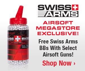 Free BBs Swiss Arms 300x250