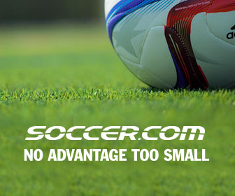 No advantage too small.                                  SOCCER.com has a vast selection of exceptional soccer merchandise - Shop ove