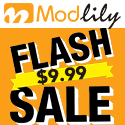 Modlily flash sale! Only $9.99!