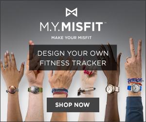 M.Y. Misfit Customizer
