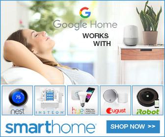Smarthome.com- shop now!