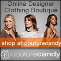 Free Shipping and Price Match at CoutureCandy.