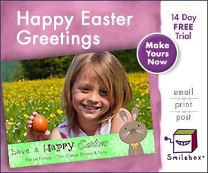 Easter Online greetings, scrapbooks, slideshows