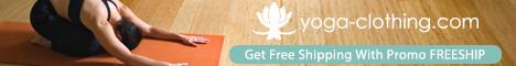 Yoga-Clothing.com