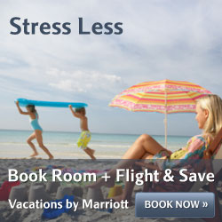 Best Marriott hotels and rates in Boston