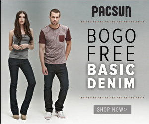 BOGO Denim