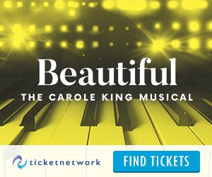 Beautiful Carole King Musical
