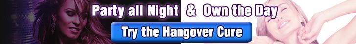 Anti Hangover Supplement