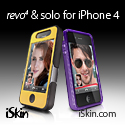 solo and revo4 – Best Case Protection for iPhone 4