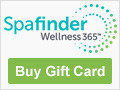 Find Your Spa With Spafinder Wellness 365 Today!