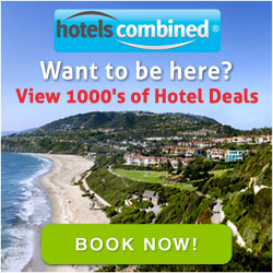 Los Angeles is a top destination! View 1000's of hotel deals at HotelsCombined.com!