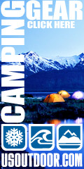 Camping Gear from USOUTDOOR.com. Shop here