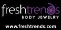 FreshTrends.com Body Jewelry
