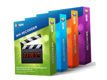 Try the WM Recorder Bonus Bundle