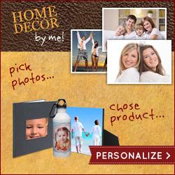 HomeDecorByMe.com