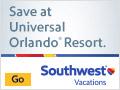 Universal Orlando Resort Sale