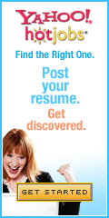 Looking for work? Visit HotJobs.com