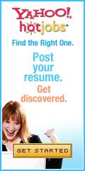 Looking for work? Visit HotJobs.com