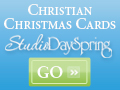Design your own Christmas Card at Studio DaySpring