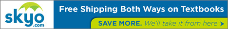 Skyo Textbooks - fast, easy and cheap. Click here to buy now!