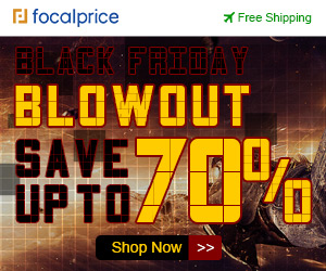 Save up to 70% Balck Friday Blowout