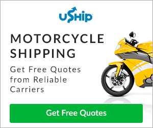 Motorcycle Shipping Quotes