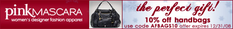 10% OFF Designer Handbags Afbags10